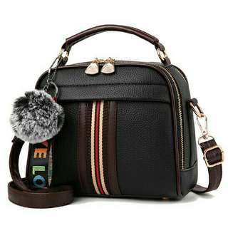 Yazi Korean Sling Bag 100% High quality