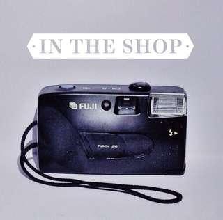 Film Camera Fuji DL-8 (analog)