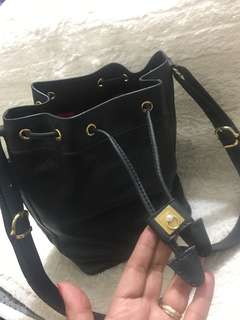 Authentic CELINE BUCKET BAG
