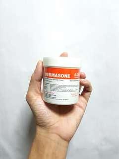 🚚 BN Dermasone cream 0.05% 100g