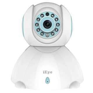 ❤ iEye IP Cam C4-720P - 極易設定