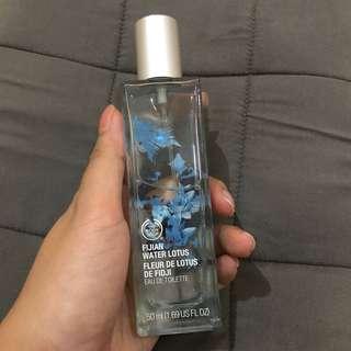 The Body Shop Fijian Water Lotus Eau de Toilette (Perfume / Parfum)