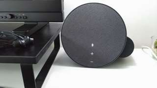 Logitech MX sound Bluetooth speakers