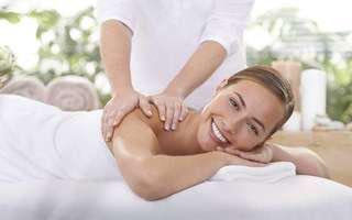 [GSS Special] 1-Hour Full Body Massage for 2 People