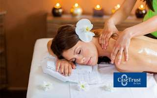2.5-Hour Spa Indulgence for 1 Person