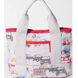 Authentic Cath Kidston Mini Summer Bag