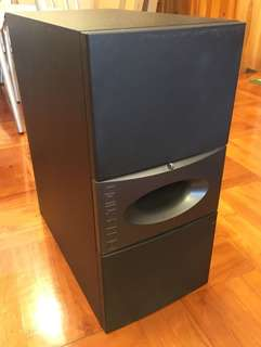 Celestion CSW MK2 Powered Subwoofer (250W)