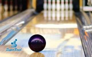 Three (3) Bowling Games