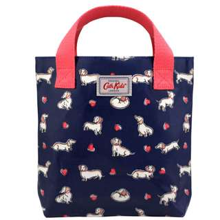 Authentic Cath Kidston Mini Bag (Dog)