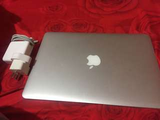 Macbook Air 13 inches