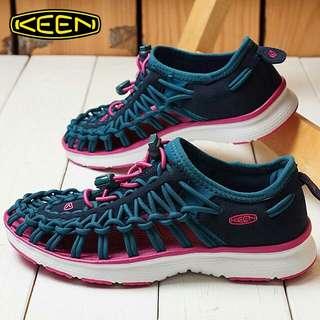 全新 100% new KEEN Uneek O2 sandal 涼鞋 潮款 not teva Nike