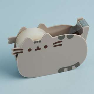 Sale! Original pusheen tape dispenser