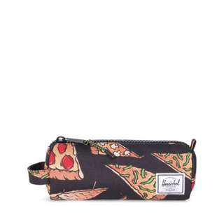 🚚 Herschel Pencil case pencil box - Pizza (PO)