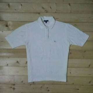 Burberry London Original Polo Shirt