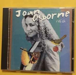 Joan Osborne Cd
