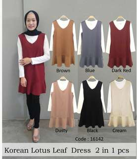 Blouse 2 in 1