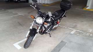 Honda Spec 1