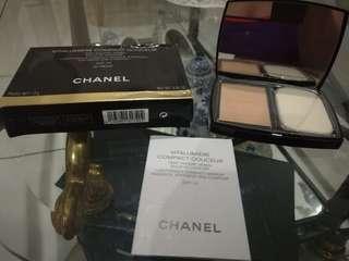 Chanel vitalumiere 💯 % ori