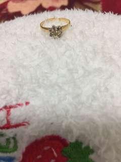 🚚 diamond ring