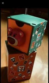 7-11百變組盒特別版全新有盒旺角mtr交粒