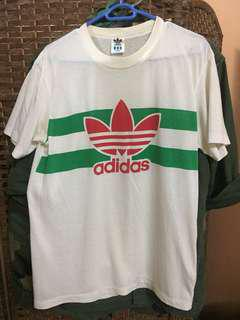 T-Shirt Adidas (single stitch)