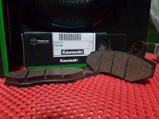 ★KRR150/ZX150/RR150 💯Original Brake Pad [ High Quality ]