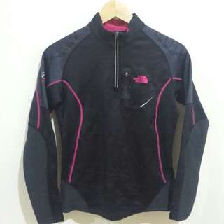 The North Face (Summit Series) Ladies Outdoor Long Sleeve