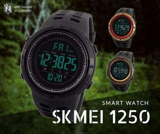 SKMEI 1250 Smart Watch