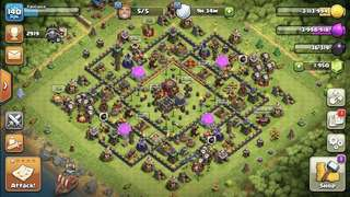 🚚 WTS STEAL CLASH OF CLANS ACCOUNT