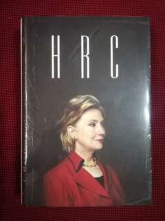 HRC (hardback)