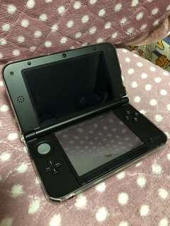 Nintendo 3DS XL - Red