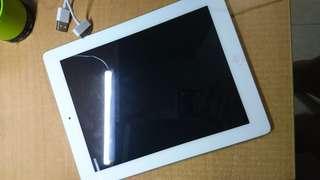 The new ipad (ipad3) 90%new with Retina display