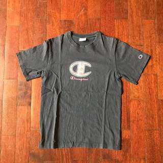 champion big logo C