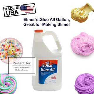 🚚 Elmer's Gallon Glue All [Ready Stocks]