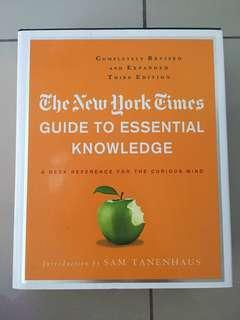 Guide to Essential Knowledge