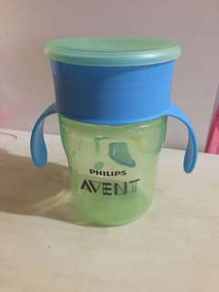 Avent Baby Training Cup