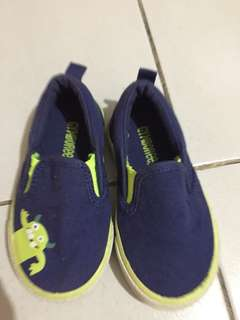Gymboree Sneakers Shoes S5