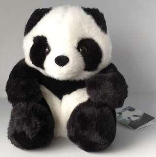 Panda Plush Panda Soft Toy Teddy Bear Plush Teddy Bear Soft Toy Stuffed Toy Stuffed Animal Plush Toy Plushies Lovers