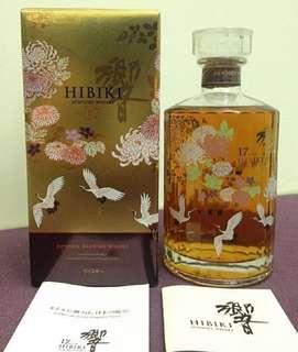 響17花鳥風月_日本威士忌