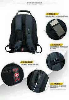 Swiss gear bag-for mens