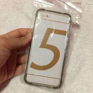 🌻BRANDNEW🌻 Iphone 5 Iphone 5s Iphone SE Black Shockproof Case