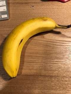 香蕉 純粹玩嘢 切勿當真😂