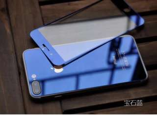 Iphone 7 螢幕保護貼 screen protector