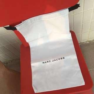 🔴包平郵👠MARC JACOBS dust bag 鞋子塵袋一對
