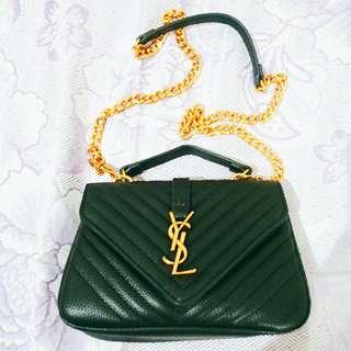 🚚 YSL 兩用包包