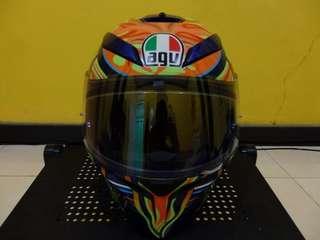Helm AGV K3 SV size M
