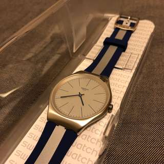 swatch irony skin 2018新款