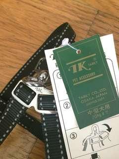 日本TK寵物胸背帶
