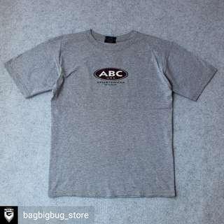 Tshirt ABC •• Size M