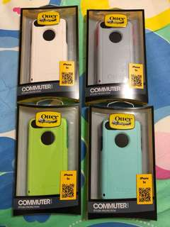 ORIG OTTERBOX COMMUTER FOR IPHONE 5